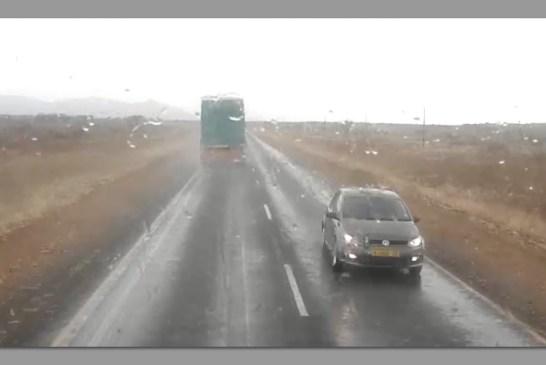 More rain forecast for Namibia