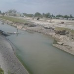 NamWater's water canal is crumbling