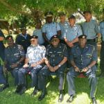 Volunteers play crucial role in combating crime