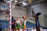 Namibia gets first victory in Singapore
