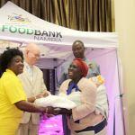 Food Bank established in Swakopmund