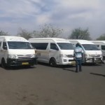 Six bus drivers nabbed by City Police