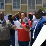Municipal workers demand another salary increase