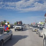 Police use tear gas to disperse Itula supporters