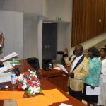 Shimbulu's return divides council