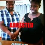 UPDATE – Suspected murderer arrested