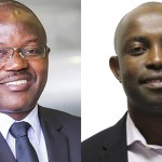 Air Namibia acting CEO resigns