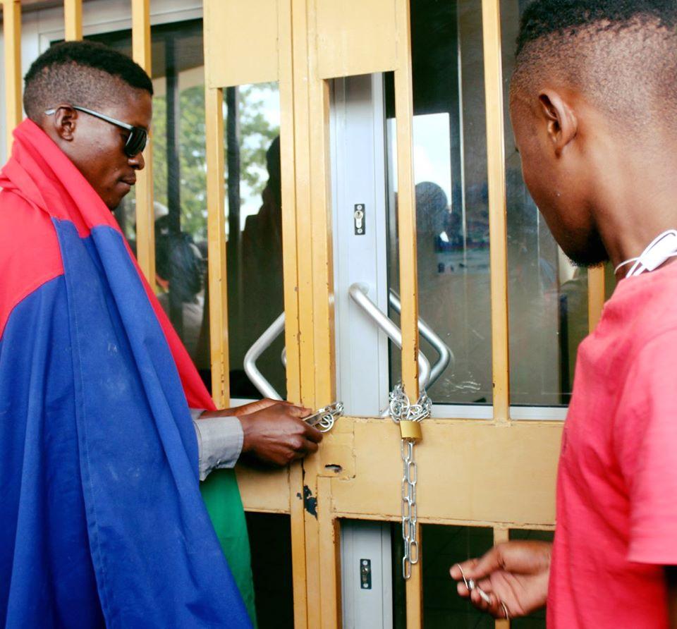 Amunyela unlock Swapo regional