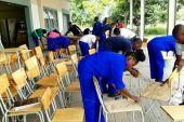 COSDEC trainees putting skills to good use