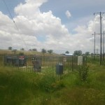 Etayi residents to hold contractor accountable
