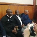 Fishrot corruption case postponed to April