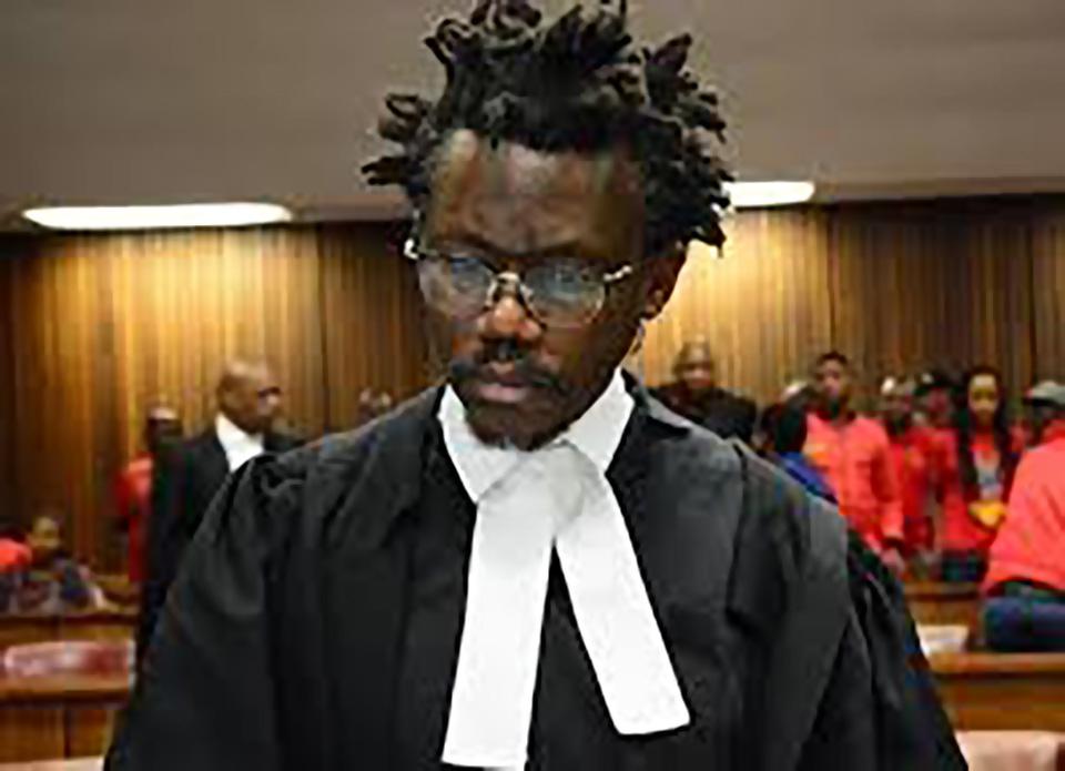 Fishrot Six arrest high court Thembeka Ngcukaitobi