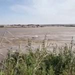 Flood reaches Foz de Cunene