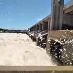 Flood risk increases