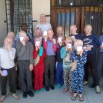NewMed comes to Albinos' rescue