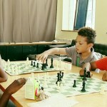 Zone7 to host chess championships