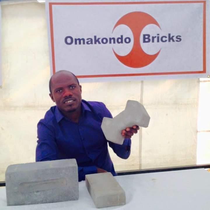 Tomas Tukondjeni Nghoshi Omakondo Bricks