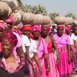 COVID-19 brings change in traditional lifestyles