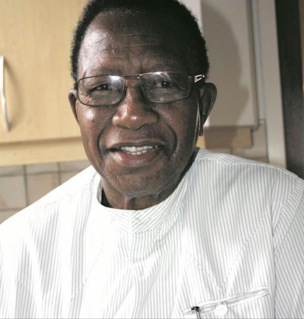 Muinjangue Genocide chairperson OGF