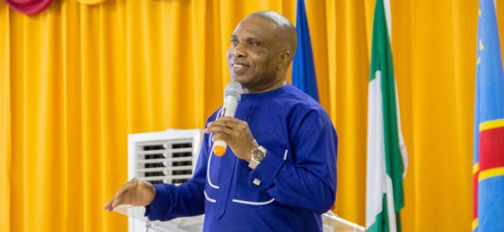 Nigerian Pastor accused fraud swindling