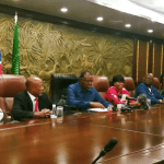 President announces new cabinet structure