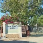 TB ward turned in quarantine facility