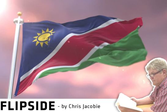 Covid-19: Namibia's Finest Hour