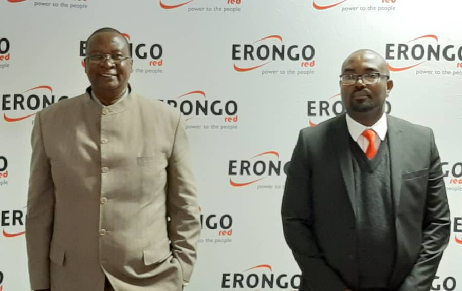 COVID-19 Erongo RED fund projects