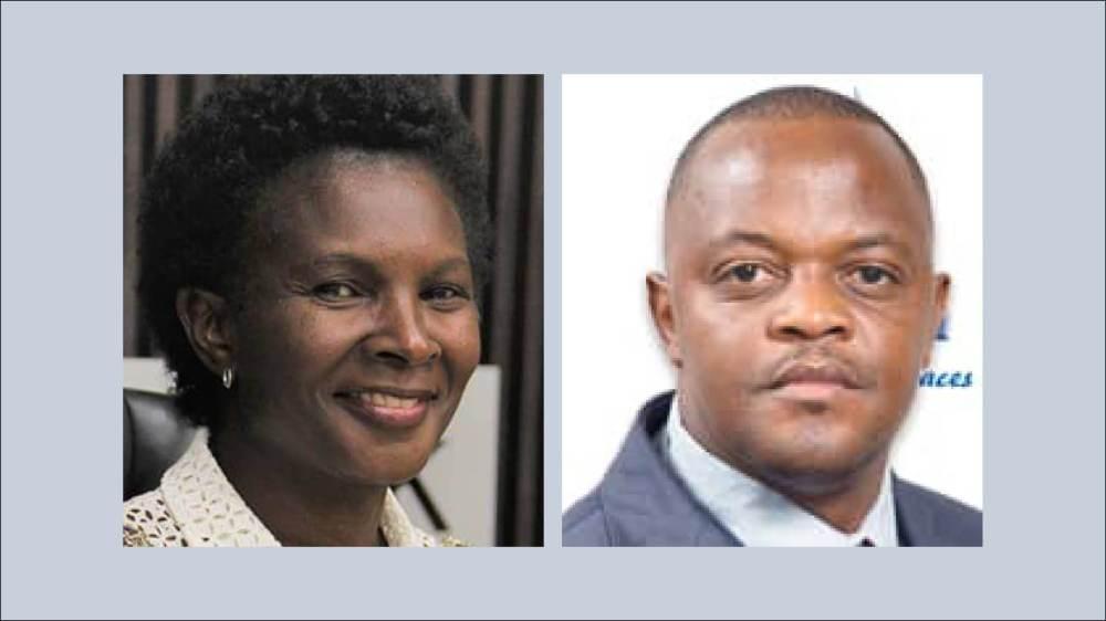 lockdown regulations violating lockdown rules Windhoek police station Windhoek Mayor Fransina