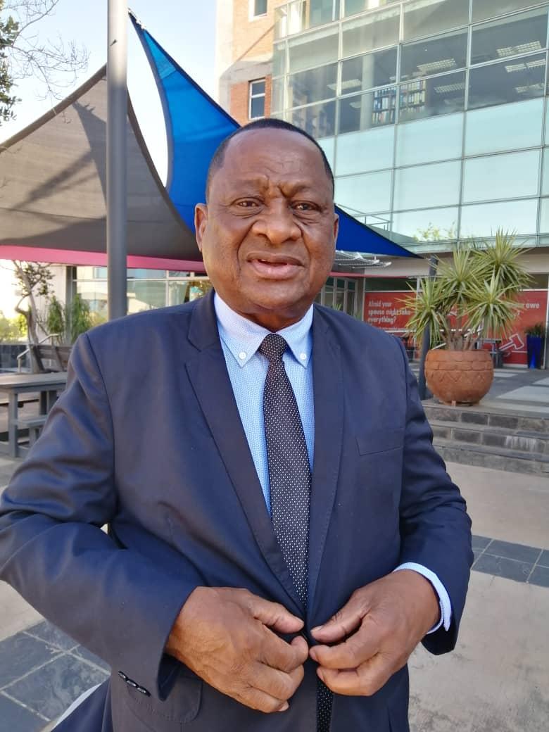 Namibian education minister schools 20 April teacher