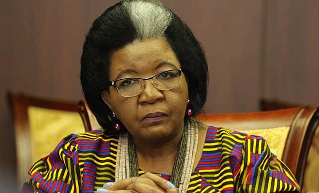 SWAPO donates fight COVID-19 million pandemic