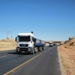 Designated service stations to be provided for truck drivers