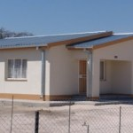 NHE launched a new housing development