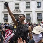 New curfews set to stop looting