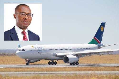 liquidating Air Namibia airline speculation