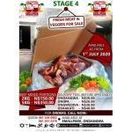 SmallPark – Fresh Meat & Veggies for Sale