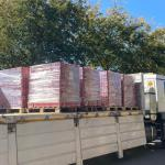 OPM sends relief to Twaloloka fire victims