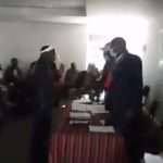 Omuthiya conference blocks Itula supporters