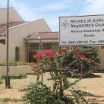 Suicide rocks court in Rundu