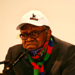 Swapo will be a home for all cadres