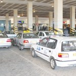 Taxi fees back to normal