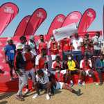 Okafuka Trading wins Top Score tournament