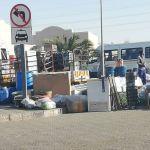 Police halt Erongo exodus