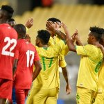 Brave Warriors hold their own against SA