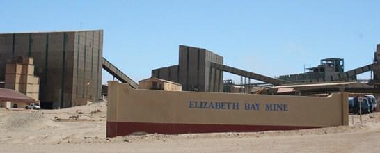 Elizabeth Bay Mine Sold