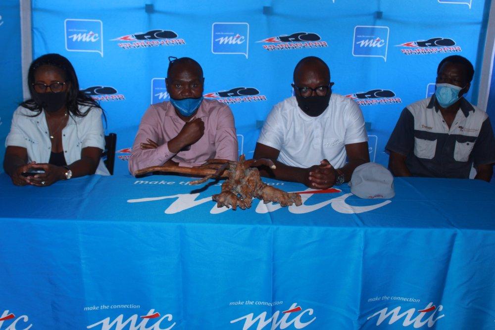 Kilimanjaro host boxing tournament Club hosting senior amateur tournament Oshakati Independence Stadium