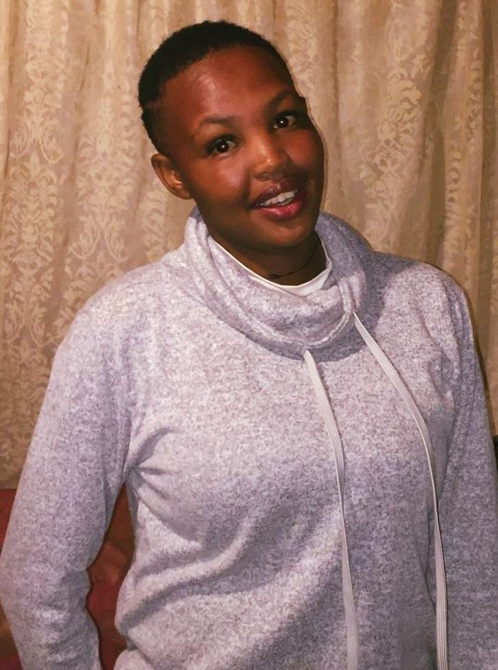 Walvis Bay Clementine Didi reported missing Namibian Police