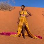 SA songbird Lira chosen as Namibia Tourism Ambassador