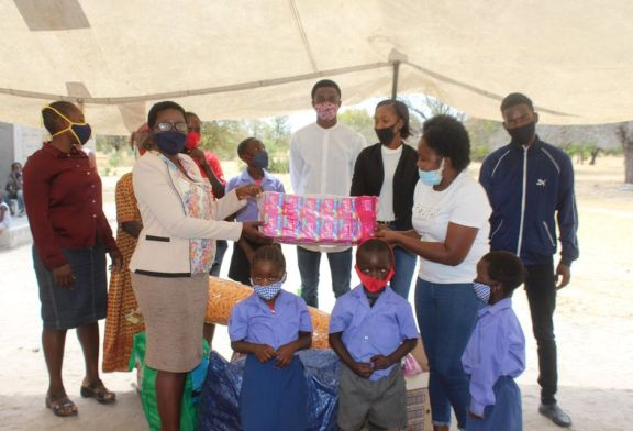 Tutekula children receive assistance