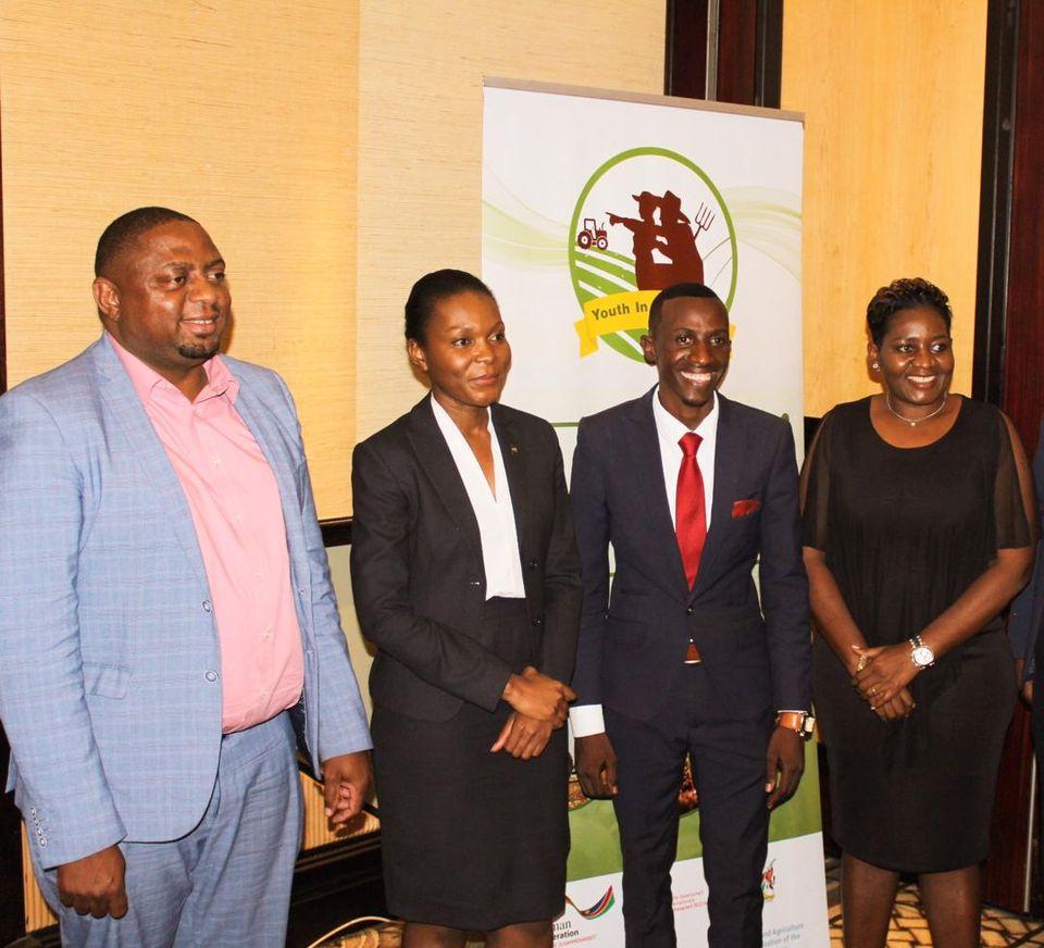 agricultural sector backbone economy prosperity